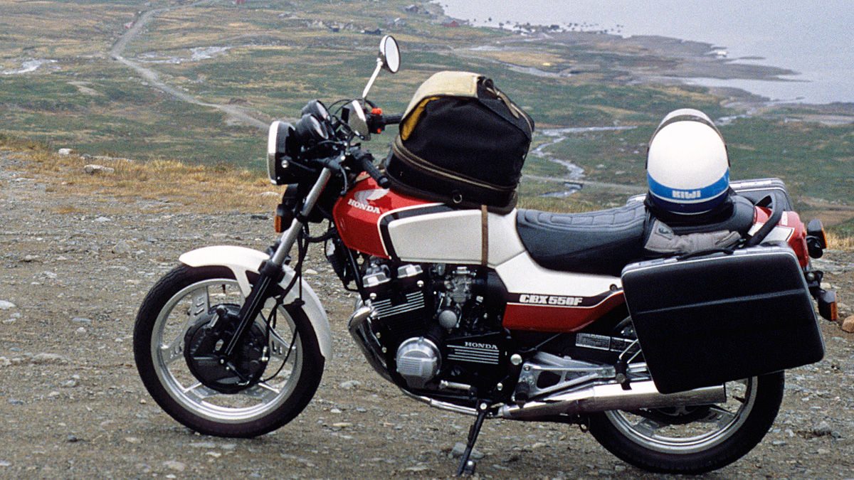 Honda CBX550F 4b