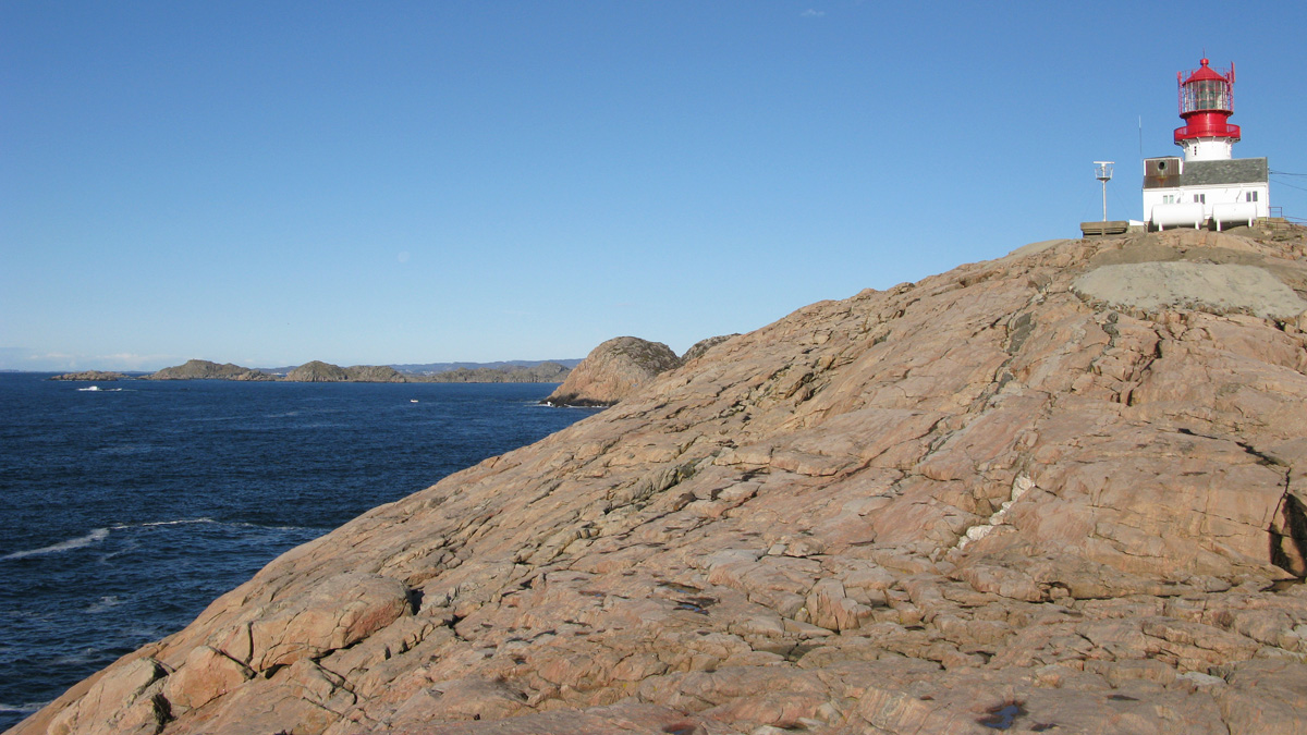Lindesnes 10.08 06
