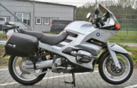 BMW R1100RS 1