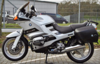 BMW R1100RS 3