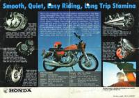 Honda CB 350 Four b2