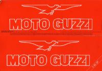 Moto Guzzi 65 SP