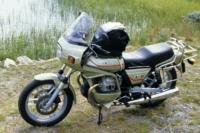 Moto Guzzi V65SP 2b