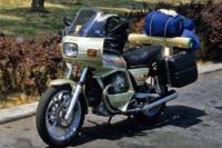 Moto Guzzi V65SP 3b