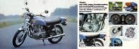 Suzuki GS400 br 2