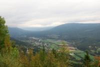 Utsikten Rendalen 2